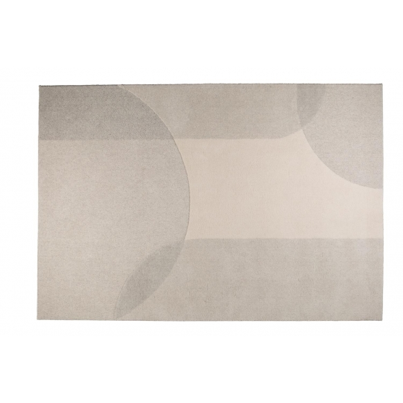 matto Dream 160X230 Natural/ Grey