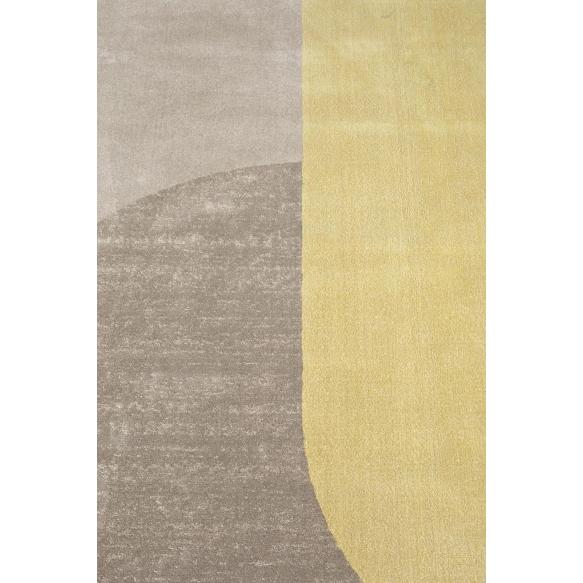Matto Hilton 240' Grey/Yellow