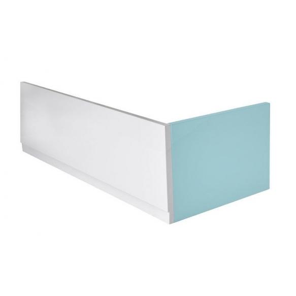 vanni esipaneel PLAIN, 190x59 cm L