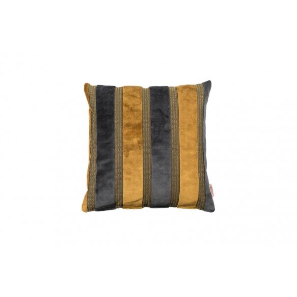 tyyny Scott keltainen/harmaa