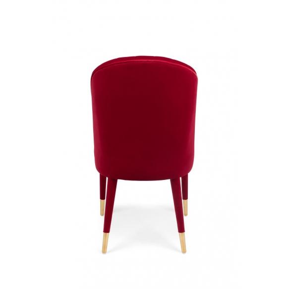 tuoli Give Me More, punainen