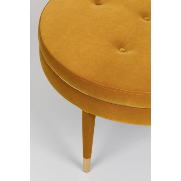 XL jakkara I am not a Macaron, Ochre
