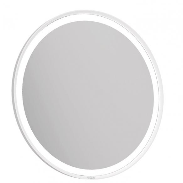 Elata Led peegel 85 cm valge