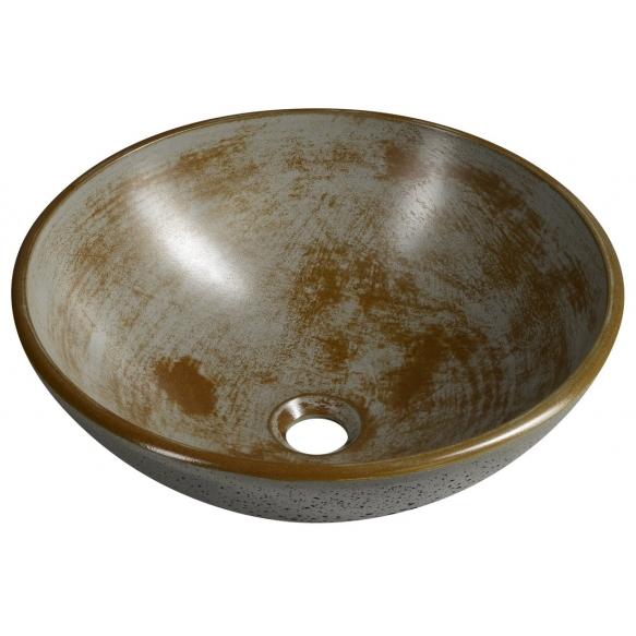 betoonvalamu Formigo 41 cm, hõõrutud hall