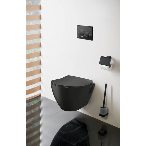 seina wc pott TP325, matt must