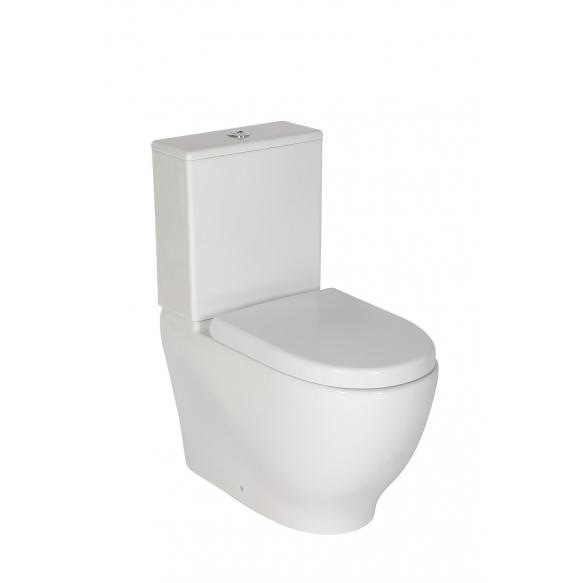 rimfree wc kompakt Mare, universaalne äravool, 2-süsteemne (MA361+MA410+IT5030)
