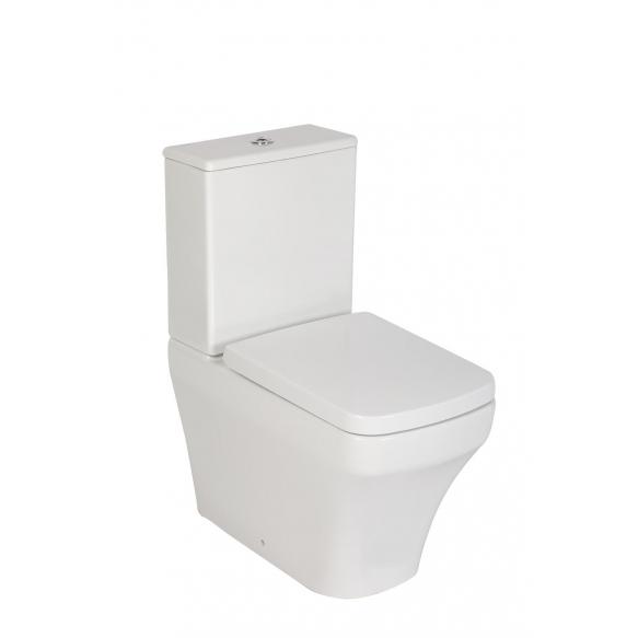 rimfree wc kompakt Solo, universaalne äravool, 2-süsteemne (SO361+MA410+IT5030)