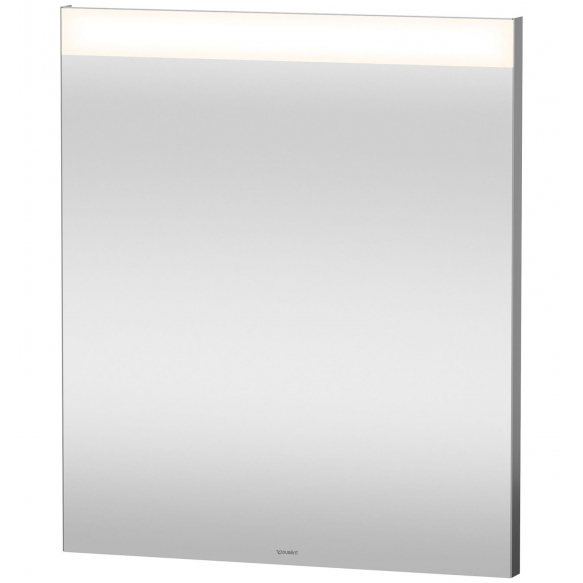 LED-peili Duravit 60x70 cm