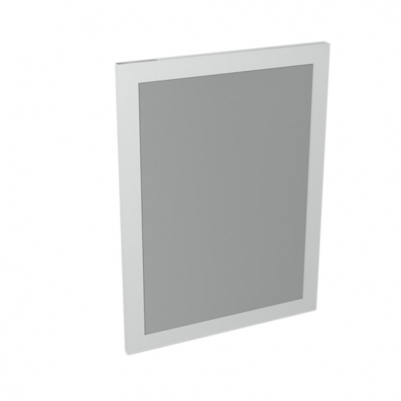 peili Interia Largo 600x800x28 mm, valkoinen