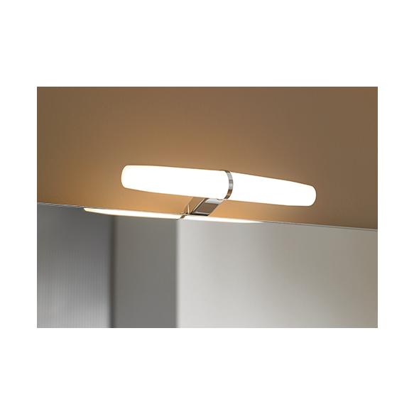 EVA 2 LED valgusti 6W, 233x33x87mm, kroom