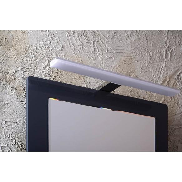 FELINA LED valgusti, 8W, 308x15x112mm, kroom