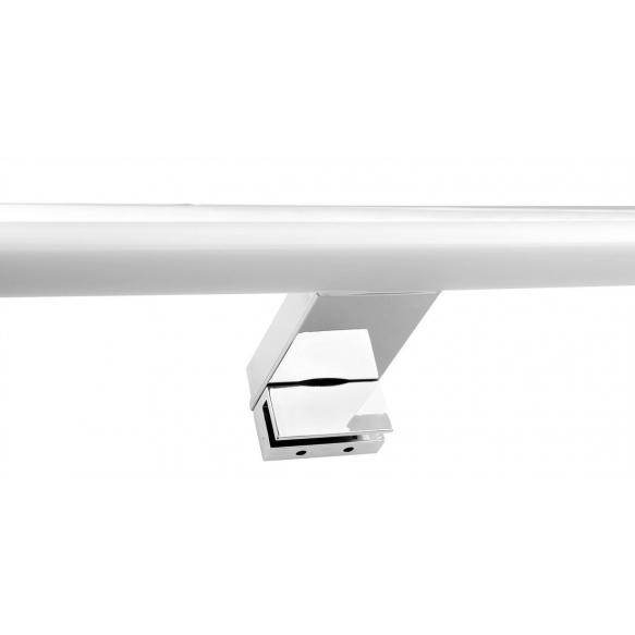 PANDORA LED valgusti, 15W, 808x15x112mm, kroom
