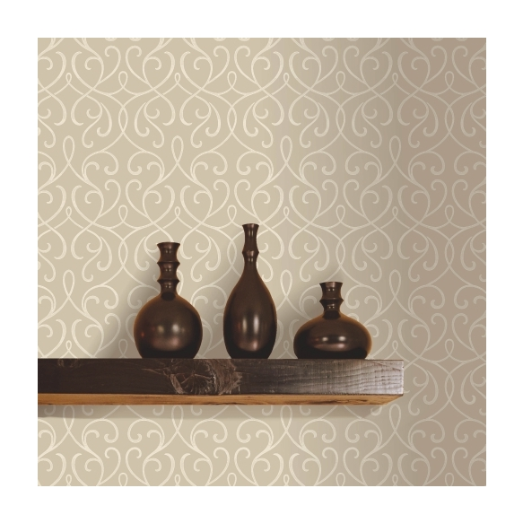 Accents ScrollBeige