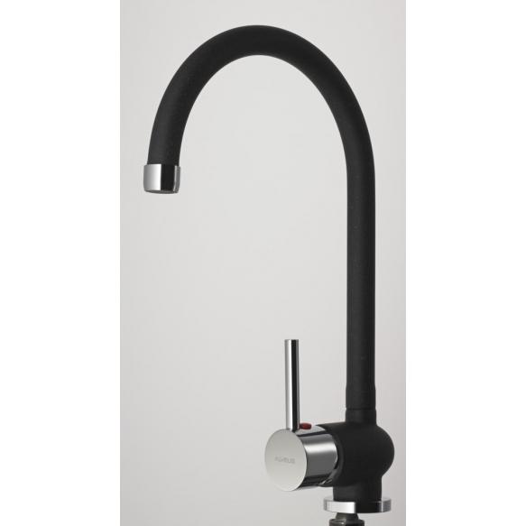 keittiöhana Alveus AM80-G91, musta