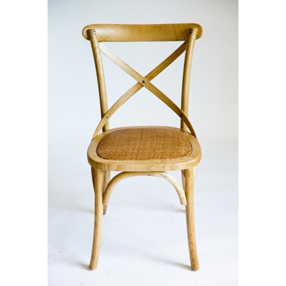 tuoli Friends, ruskea