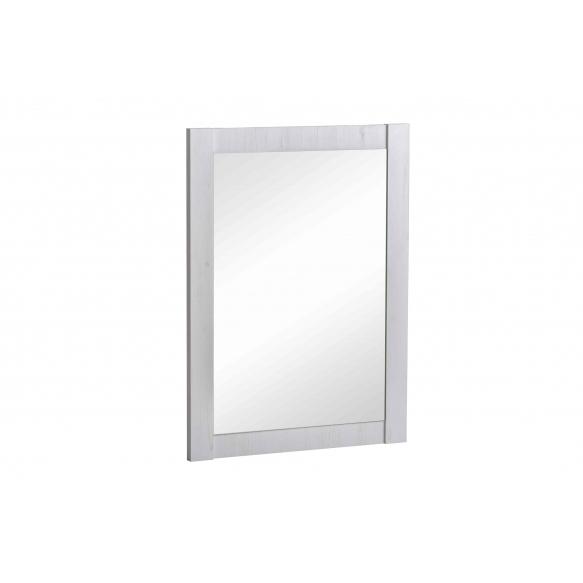 peili Interia Classic Andersen, 61x80x2 cm, valkoinen