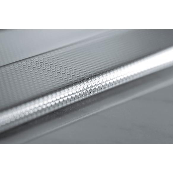 keittiöallas Alveus Form 40, 832x437 mm teksturoitu rst