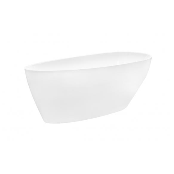 kylpyamme Interia Goyo 160, 170 l, 1600 x 706 mm, valkoinen
