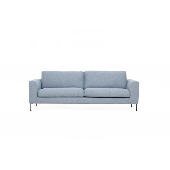 sohva Cucito, kangas Fenice 314 balsam green