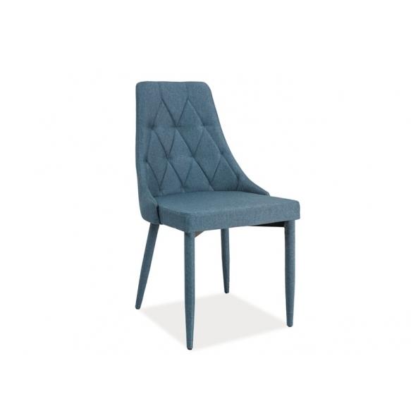 tuoli Queen, sininen