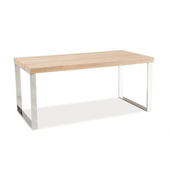 kahvipöytä San Remo, 100x50 cm