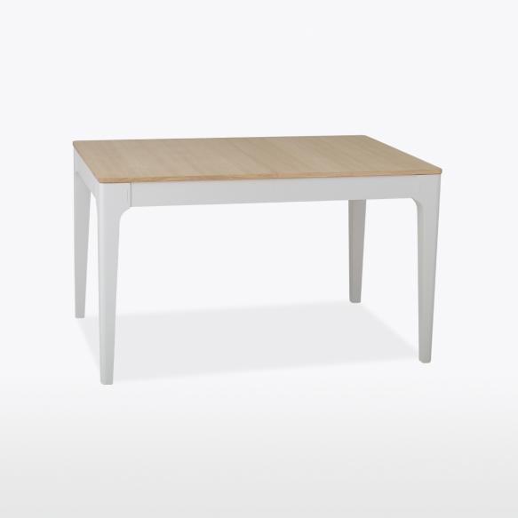 jatkettava ruokapöytä Mia, 130/170 cm