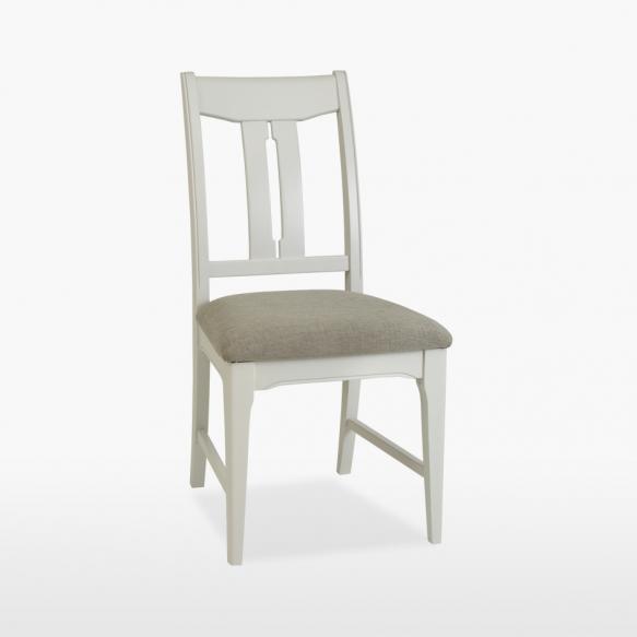 nahkapäällysteinen tuoli Vermont