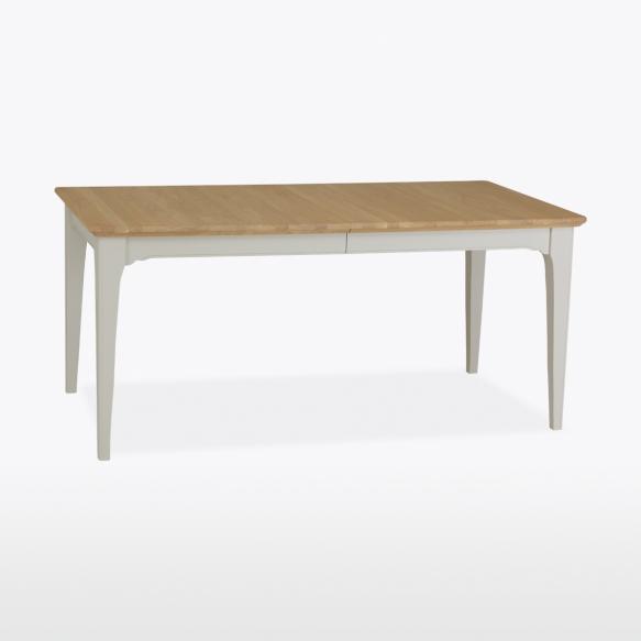 jatkettava ruokapöytä New England, 170/210 cm