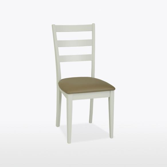 kangaspehmusteinen tuoli Jersey