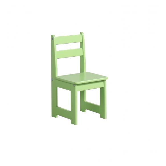 """tuoli """"Baby"""", vihreä"""