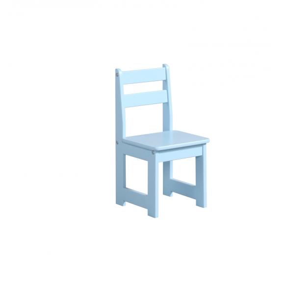 """tuoli """"Baby"""", sininen"""
