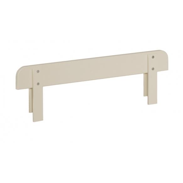 turvatuki sängylle (200x90), beige
