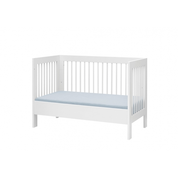 vauvansänky-sänky Basic, 140x70 cm