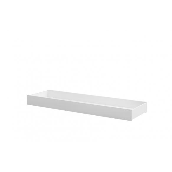sänkylaatikko Junior, 160x70, valkoinen