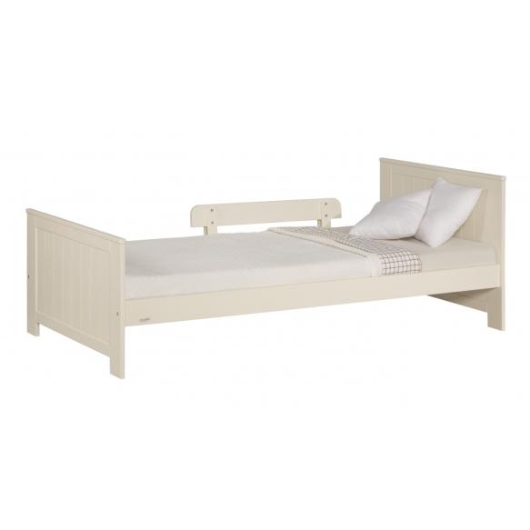 juniorisänky Blanco, 160x70, ilman sänkylaatikkoa, beige