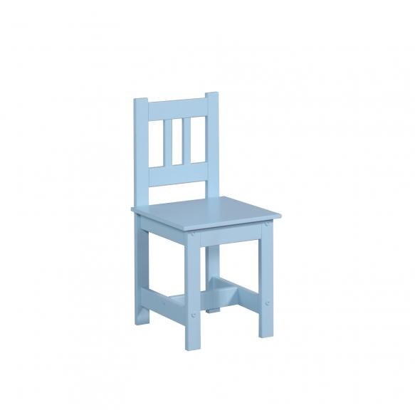 """tuoli """"Junior"""", sininen"""