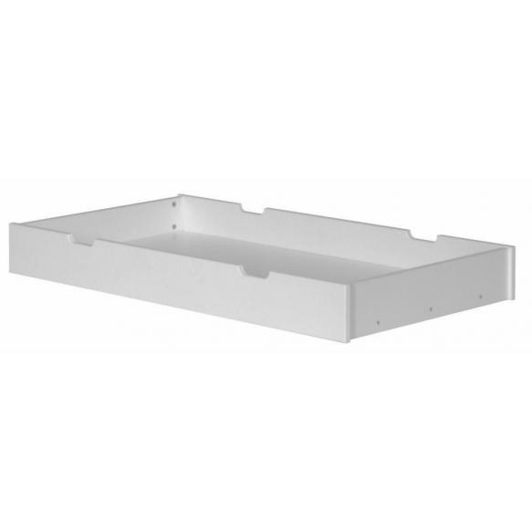 sänkylaatikko Calmo, 200x90 cm, harmaa