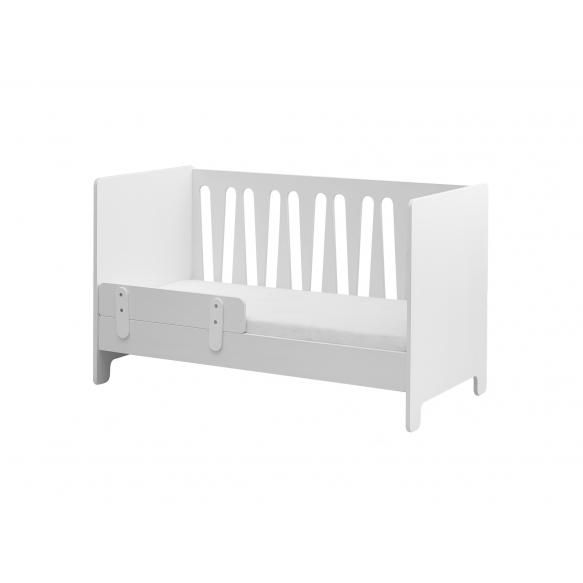 vauvansänky-sänky Moon, 140x70