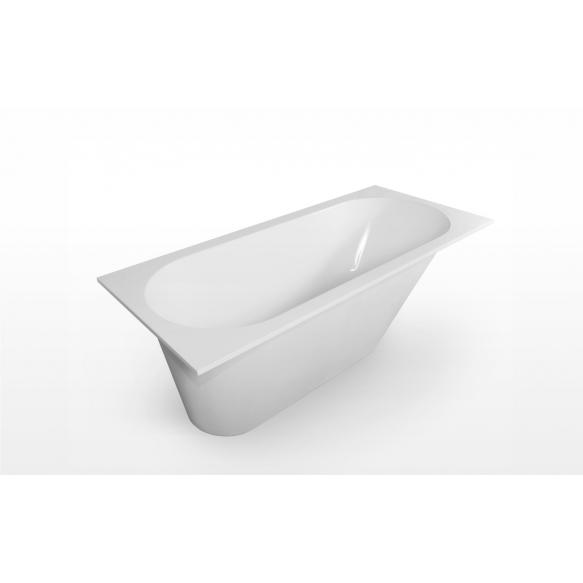 kivimassa kylpyamme Beta-170, 150x75 cm