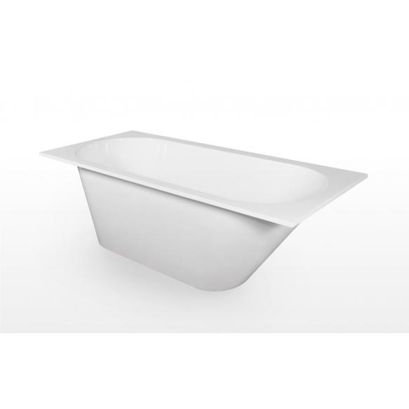 kivimassa kylpyamme Beta-150, 150x73 cm