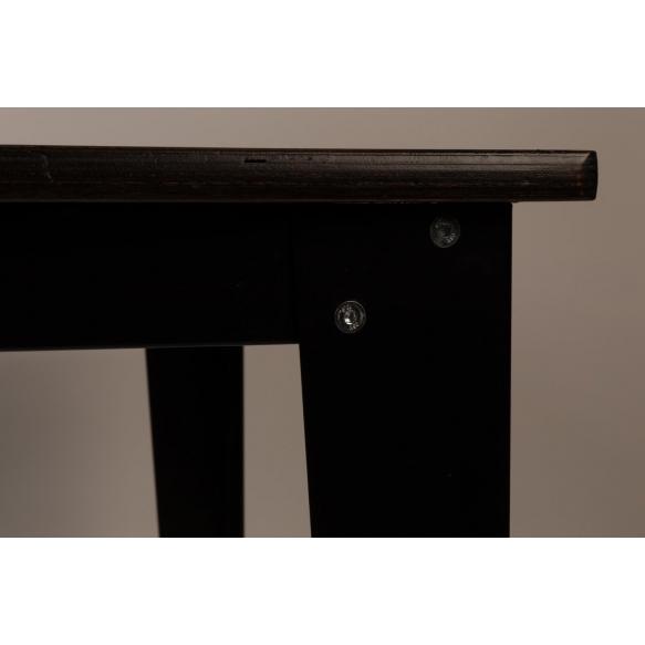pöytä Scuola, 70x70 cm
