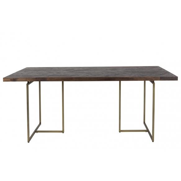 ruokapöytä Class, 220x90 cm