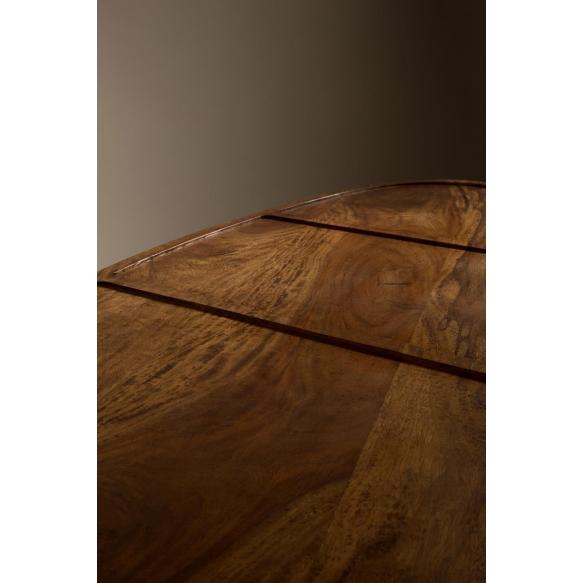 kahvipöytäsetti Sham 2 kpl, 110x60x40 cm ja 70x50x33 cm