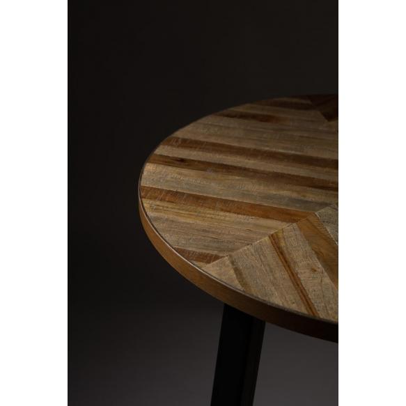 kahvipöytäsetti Mundu, 2 kpl - halk. 55 cm kork.: 45 cm ja halk. 55 cm kork.: 40 cm