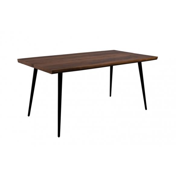ruokapöytä Alagon, 160x90 cm