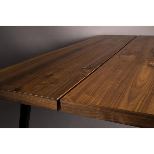 ruokapöytä Alagon, 180x90 cm