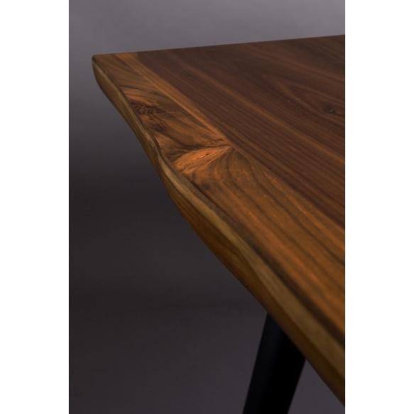 ruokapöytä Alagon, 220x90 cm