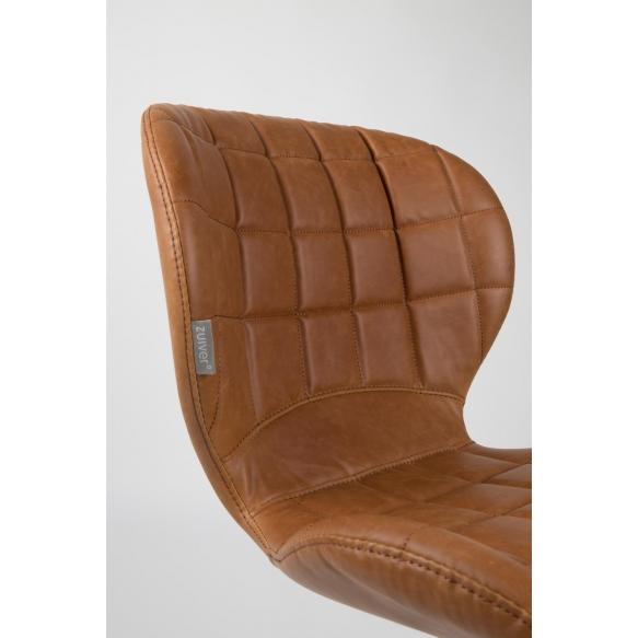 tuoli Omg LL, ruskea