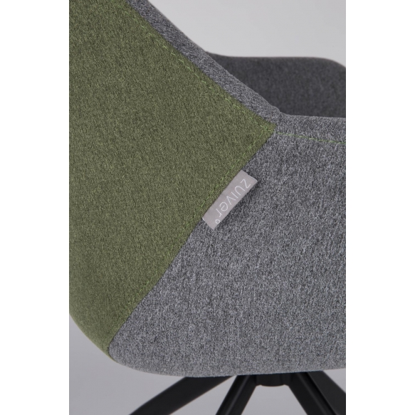 käsinojallinen Dolton, vihreä