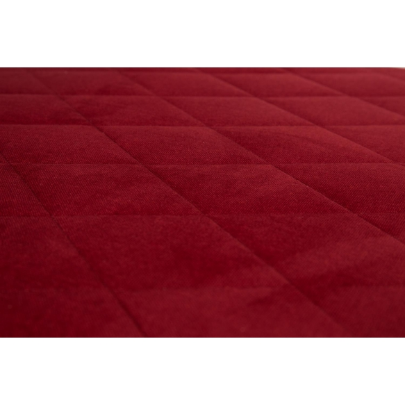 tuoli Diamond, royal red